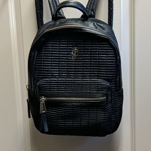 Juicy Couture Black Backpack